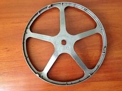 shkiv 9000095133 stiralnoy mashiny Bosch foto