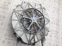 kupit bak stiralnoy mashiny Bosch Classixx 5 bu
