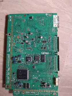 tsena Main Board 31391236141.1 televizora Philips LQ255T3LZ33 (LC4.3E AA)