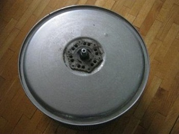 baraban stiralnoy mashiny Bosch WOR16150PL