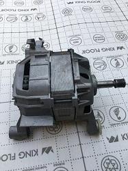 motor (dvigatel) 00144003 stiralnoy mashiny Bosch Siemens