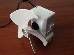 kupit ventilyator BG2012 ebmpapst 6118004-00 holodilnika Liebherr