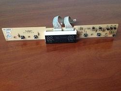 modul (plata) DA41-00158C holodilnika Samsung RL28DBSW-SI