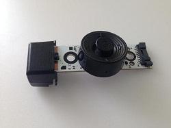 kupit knopku BN96-26411K BN41-01976B televizora Samsung UE39F5500AK
