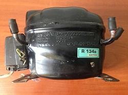 kupit motor-kompressor Aspera BPM1072Z225CA07 dlya holodilnika