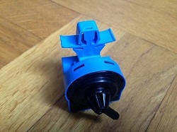 kupit rele urovnya vody ST-545 DC96-01703G Samsung