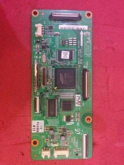 kontroller PDP paneli LJ41-05309A, LJ92-01517A, PS50A410 dlya televizora foto