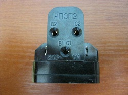 kupit rele puskovoe РПЗП2 motor-kompressora holodilnika