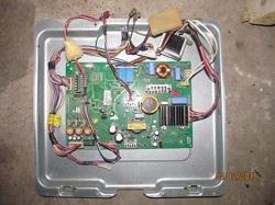 modul (plata) upravleniya EBR 65250103 holodilnika LG GR-B499