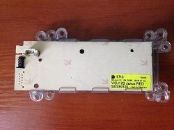 kupit modul indikatsii 502090100 stiralnoy mashiny Zanussi ZWS181