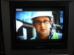 sdat v skupku televizor Samsung CS-15K3OMJQ