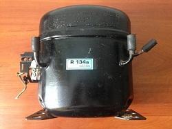 kupit kompressor Aspera BK1114Z 242AA52 R134a dlya holodilnika