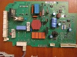 modul (plata) EL 150 T-Nr 5183570 Miele W150