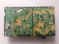 tsena PCB EAX67165201 (1.9) EAY64548901 LGP32D-17F1 televizora LG 32LJ610V panel NC320DUE