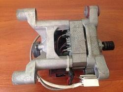 tsena motora (dvigatelya) Welling HXGP2I stiralnoy mashiny Samsung