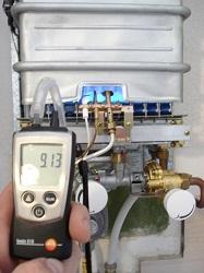 remont obsluzhivanie gazovyh kolonok Irpen