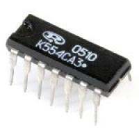 kupit mikroshemy К554СА3А