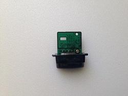 BN41-02150A UH5000_IR IK priemnik Samsung UE32J5500AU