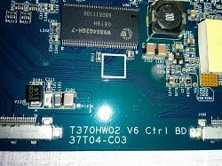 prodat T-CON T370HW02 V6