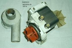 prodat slivnoy nasos DAEWOO WDOP00-3D