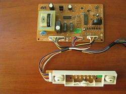 kupit modul LG GR-389SQF