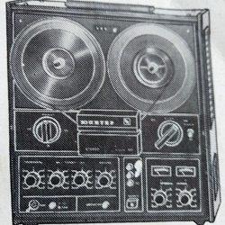 prodat Yupiter-203 stereo