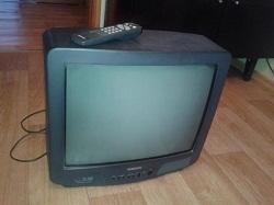 sdat na utilizatsiyu staryj televizor v Kieve