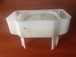 prodat lotok dlya sbora taloy vody holodilnika Hotpoint-Ariston 4D SB-HA