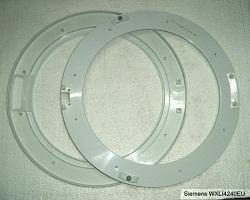 obramlenie dveri lyuka Siemens WXLI 4240 EU