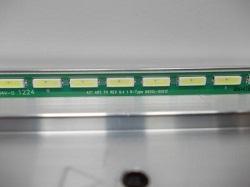 planka podsvetki 6922L-0023A LG