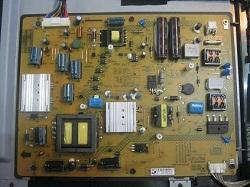 blok pitaniya B191-203 D14 REV.D Toshiba