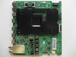 materinskaya plata televizora Samsung UE55JU6600U