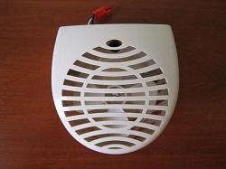 ventilyator holodilnoy kamery Yamaha