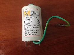 prodat setevoy filtr CDFC-2712R Samsung