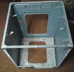 prodat korpus k stiralnoy mashine LG WD-8090FB