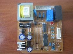 plata DA41-00010A Samsung