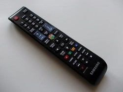 pult distantsionnogo upravleniya TV Samsung