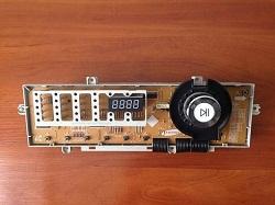 elektronnaya plata DC41-00035A Samsung