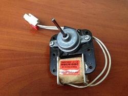 motor ventilyatora 4680JR1008C LG