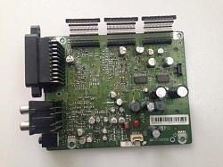 modul QPWBFD604WJN4 televizora Sharp