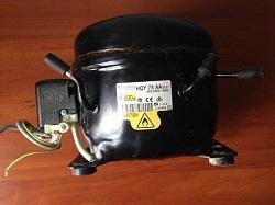 motor Electrolux HQY 75 AA k holodilniku