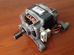 motor CIM 2-55-132-AD4 160020630.02