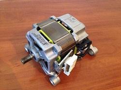 motor 512020703 Zanussi ZWG1101