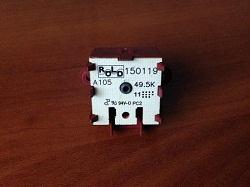 selektor 150119 49.5K RD1M1B1L16A stiralnoy mashiny