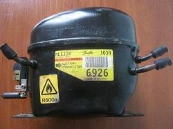 kompressor Danfoss NLE11K R600a na holodlnik