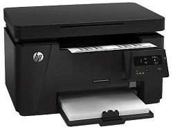 sdam v skupku HP LaserJet Pro M125A