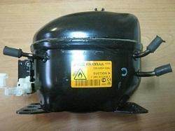 motor ACC HXK95AA R600a na holodilnik