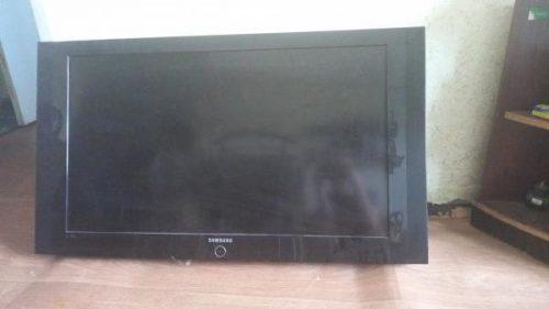 nerabochiy televizor Samsung v Kieve sdam v skupku
